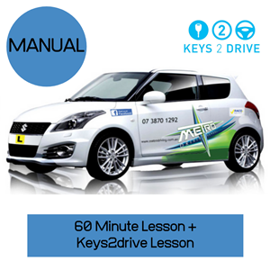 Keys2Drive Manual Package