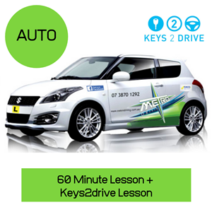 Keys2Drive Auto Package