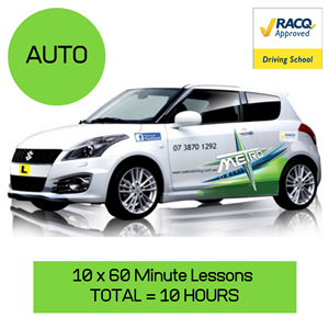 RACQ Members/ FREE2GO Auto Package